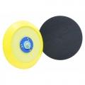 Buff and Shine Backing Plate for Orbital/DA Polishers - 6 inch