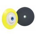 Buff and Shine Backing Plate for Rotary Polishers - 6 inch