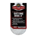 Meguiar's DA Microfiber Cutting Pad (3 in)