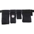 Detailer's Helper Standard Tool Belt, Black
