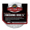 Meguiar's DA Microfiber Finishing Pad, 5 in. (2 pack)