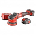 "Flex 8 125 18.0-EC ""The Beast"" Cordless Orbital Polisher Set"