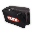 Flex Bag, Black/Red
