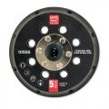 Griot's Garage Vented Orbital Backing Plate (Gen 2) - 5 inch