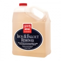 Griot's Garage Iron & Fallout Remover - 1 gal.