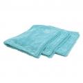 Griot's Garage PFM Edgeless Detailing Towels - 16 in. x 9 in. (3 pack)