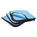Griot's Garage PFM Crinkle Glass Towels - 16 in. x 16 in. (3 pack)