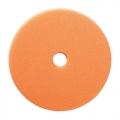Griot's Garage BOSS Orange Foam Correcting Pads - 6.5 inch (2 pack)