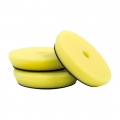 Griot's Garage BOSS Foam Perfecting Pads, Yellow - 3 inch (3 pack)
