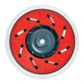 "Griot's Garage BOSS 5"" Fanned Orbital Backing Plate"