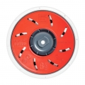 "Griot's Garage BOSS 6"" Fanned Orbital Backing Plate"