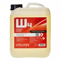 Gtechniq W4 Citrus Foam - 5 liter
