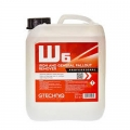 Gtechniq W6 Iron and Fallout Remover - 5 liter