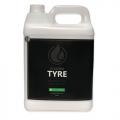IGL Ecoshine Tyre - 5 liter