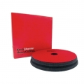 KochChemie Heavy Cut Foam Pad, Red - 5 inch