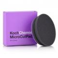 KochChemie Micro Cut Foam Pad, Purple - 3 inch