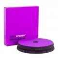 KochChemie Micro Cut Foam Pad, Purple - 5 inch