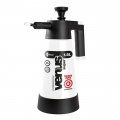 Kwazar Venus Heavy Duty Solvent Sprayer, Black/White - 1.5 Liter