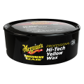 Meguiar's HiTech Yellow Wax #26, M2611 - 11 oz. paste