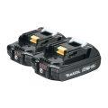 Makita 18V LXT Lithium-Ion 2.0Ah Battery (2 pack)