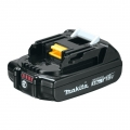 Makita 18V LXT Lithium-Ion 2.0Ah Battery
