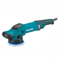"Makita 5"" Dual Action Random Orbit Polisher - 110V"