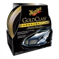 Meguiar's Gold Class Carnauba Plus Premium Paste Wax - 11 oz.