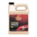 Meguiar's Liquid Cleaner Wax #6, M0664 - 64 oz.