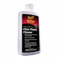 Meguiars Mirror Glaze Clear Plastic Cleaner (8oz)
