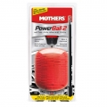 Mothers Powerball 2 Metal Polishing Tool