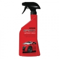 Mothers Speed Spray Wax - 24 oz.