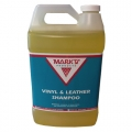 Mark-V Vinyl & Leather Shampoo - 1 gal.