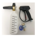 MTM Hydro Snub Gun Foam Kit (M407 Spray Gun + Foam Cannon)
