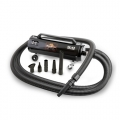 MetroVac Air Force Master Blaster Revolution Car Dryer with 30 foot hose