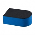 Nanoskin Autoscrub Sponge - Fine Grade