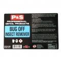 P&S Bottle Label - Bug Off