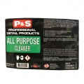 P&S Bottle Label - All Purpose Cleaner