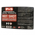 P&S Bottle Label - Hot Shot