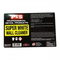 P&S Bottle Label - Super White Wall Cleaner