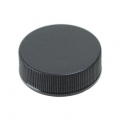 Bottle Cap for Gallons - Black