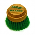 Raggtopp/Haartz Premium Convertible Top Brush, Green