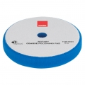 Rupes Rotary Foam Compounding Pad, Blue/Coarse - 135mm (5 inch backing)