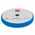 Rupes Rotary Foam Compounding Pad, Blue/Coarse - 180mm (7 inch backing)