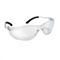 SAS Safety NSX Turbo Clear Safety Lens Eyewear