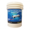 Sky Wash SKY-SE1 Drywash & Wax, 5 gal.