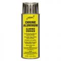 SM Arnold Chrome Aluminum Lacquer - 12 oz. aerosol