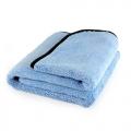 Sonax Microfiber Drying Cloth - Blue