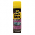 Stoner Invisible Glass Clean & Repel, Glass Cleaner + Rain Repellent - 19 oz. aerosol
