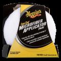 Meguiars Even Coat™ Microfiber Applicator Pads (2 Pack)
