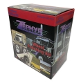 Zephyr Wheel Polishing Kit